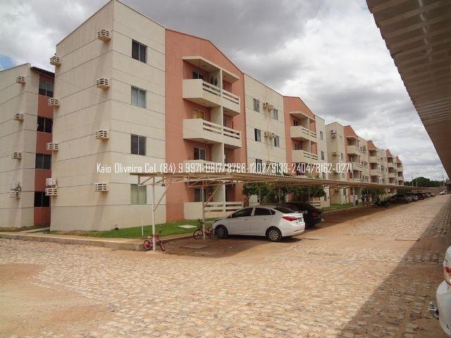 Aluga-se Apto 2/4, Res. Alameda Planalto, Incluso Condomínio, IPTU e Internet, Mossoró-RN