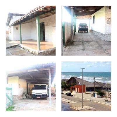 Casa na Praia de Atalaia- Luis Correia