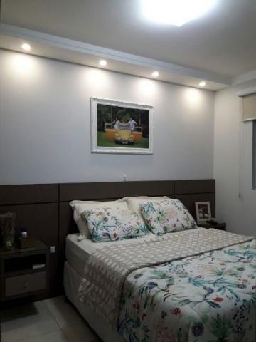Apartamento Mobiliado com Área de festa