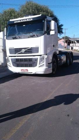 Volvo FH 460 6x4 I SHIFT ano 14/14