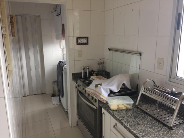 Apartamento aceito troca