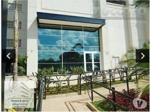 Apartamento  residencial para venda e locação, Bosque Maia, Guarulhos.
