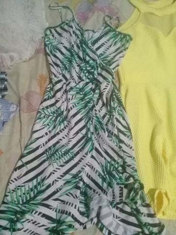 Vestidos (M)