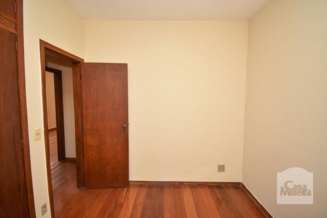 Apartamento à venda com 2 dormitórios em Alto caiçaras, Belo horizonte cod:247905 - Foto 8