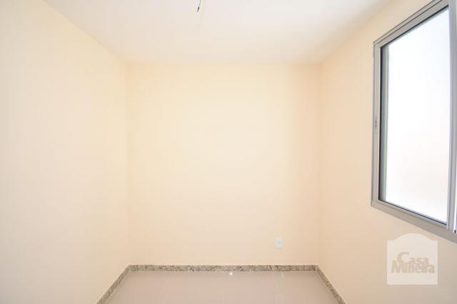 Apartamento à venda com 3 dormitórios em Alto caiçaras, Belo horizonte cod:247835 - Foto 7