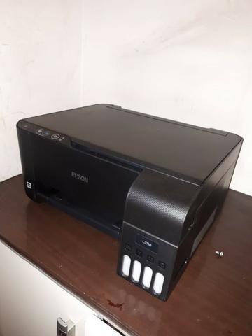 Impressora Epson L3110 para sublimação