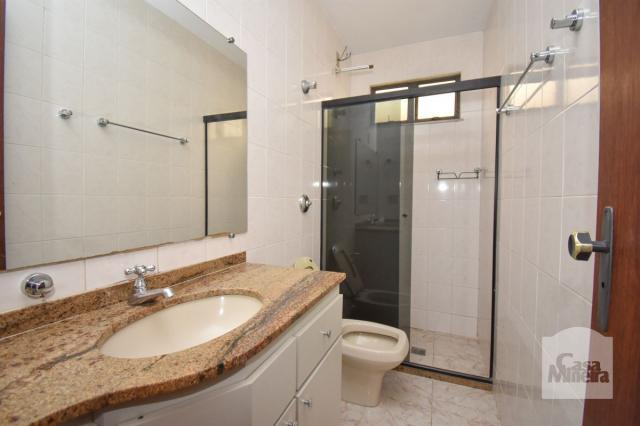 Apartamento à venda com 2 dormitórios em Alto caiçaras, Belo horizonte cod:247905 - Foto 11
