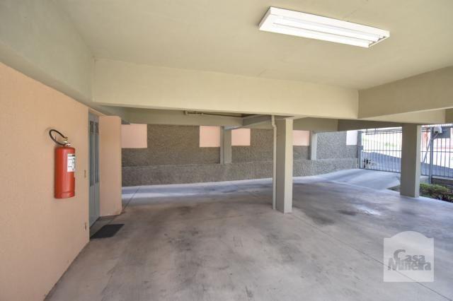Apartamento à venda com 2 dormitórios em Alto caiçaras, Belo horizonte cod:247905 - Foto 20