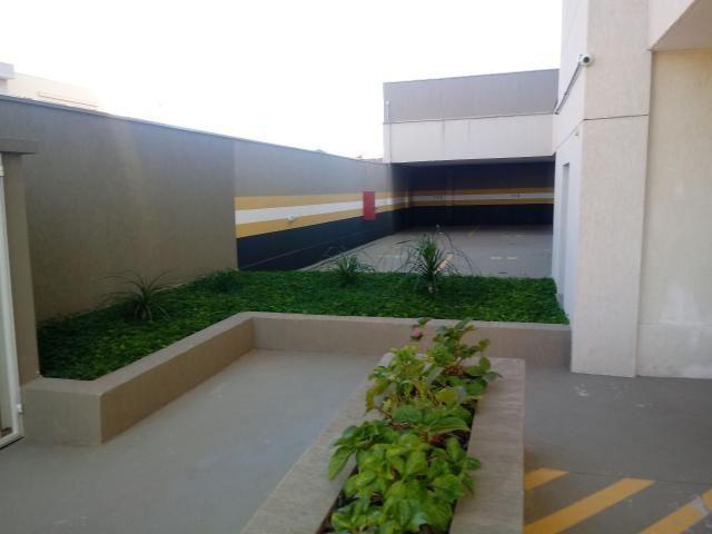 Apartamento à venda com 1 dormitórios em Cidade jardim, São carlos cod:4114 - Foto 3