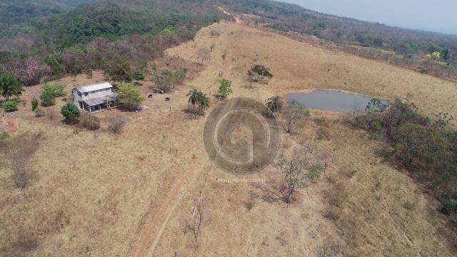 Fazenda 95 ha região chapada dos guimarães
