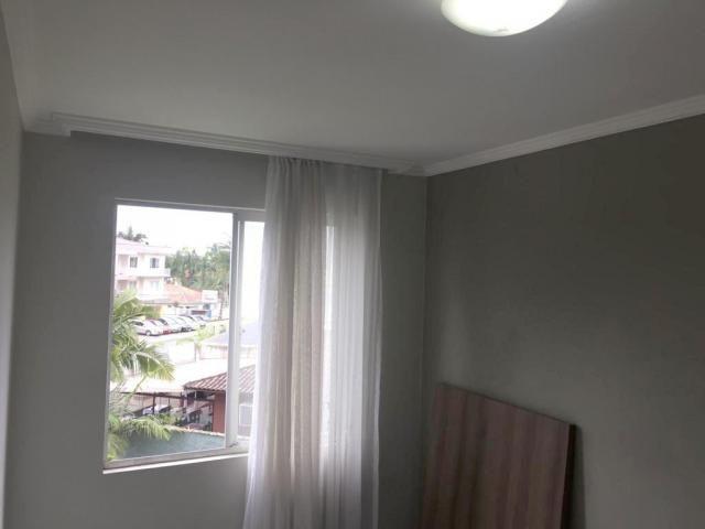 Apartamento à venda com 2 dormitórios em Jardim iririú, Joinville cod:V02828 - Foto 9