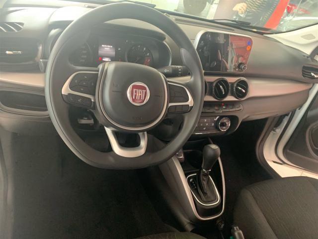 FIAT CRONOS 2019/2020 1.8 E.TORQ FLEX DRIVE AT6 - Foto 5
