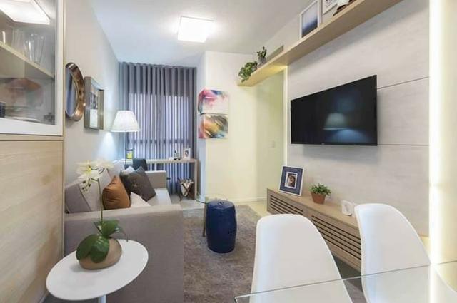 MR- Saia do Aluguel! Apartamentos 2 e 3Q em São Diogo - Foto 8