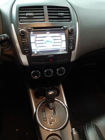 Mitsubishi Asx 2.0 Aut. Único Dono Câmbio CVT Multimídia Televisão Gps - Foto 8