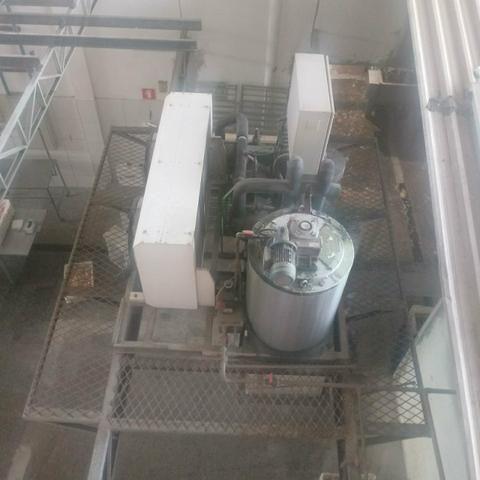 Máquina de gelo - Foto 4