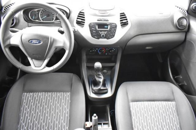 Ford ka 2018 1.0 se 12v flex 4p manual - Foto 3