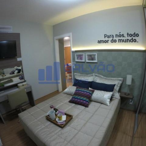 MR- Apto 2Q com ITBI+Registro Grátis e Entrada Super Facilitada!!! Serra-Es - Foto 7