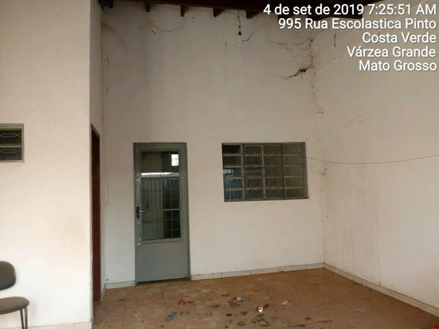 Imovel Comercial e Residencial. Esquina Alugado Costa verde - Foto 7