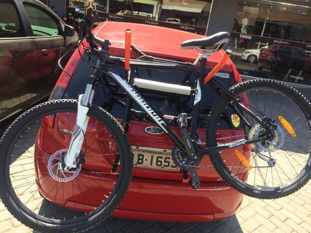 Vendo bike X da bomb arrow - Foto 4