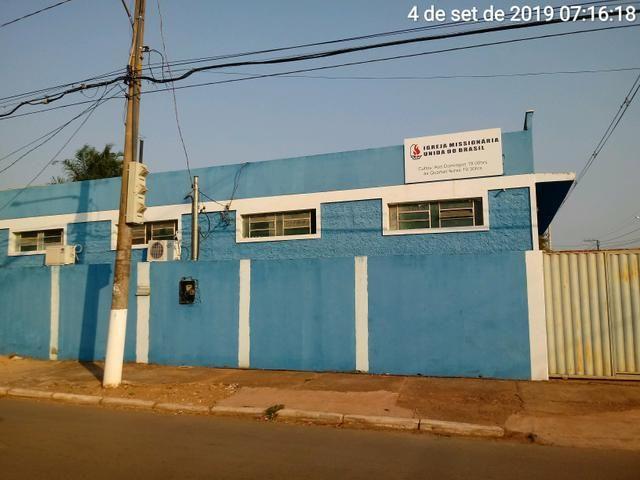 Imovel Comercial e Residencial. Esquina Alugado Costa verde - Foto 2