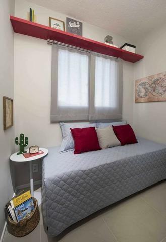 MR- Saia do Aluguel! Apartamentos 2 e 3Q em São Diogo - Foto 14