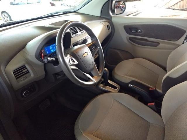 Chevrolet Spin SPIN 1.8L AT LTZ 4P - Foto 8