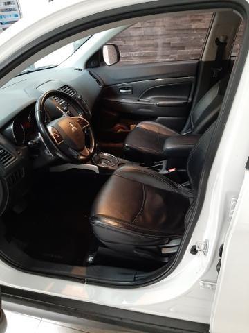 Mitsubishi Asx 2.0 Aut. Único Dono Câmbio CVT Multimídia Televisão Gps - Foto 7