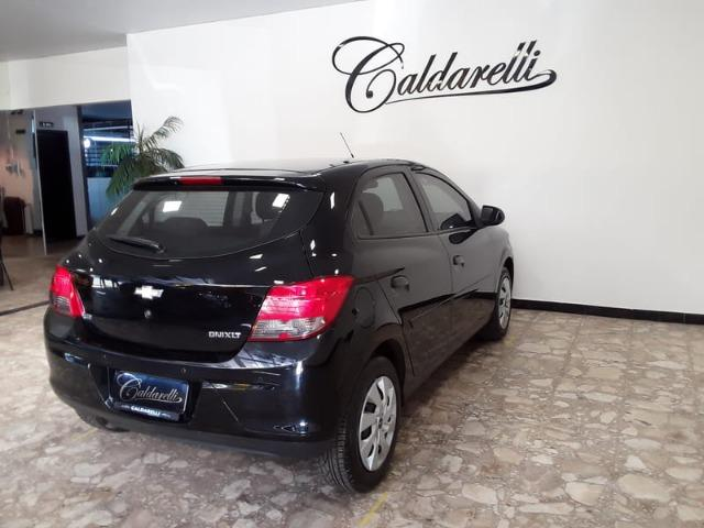 Chevrolet Onix LT 1.4 Aut. Flex 2014 - Foto 6