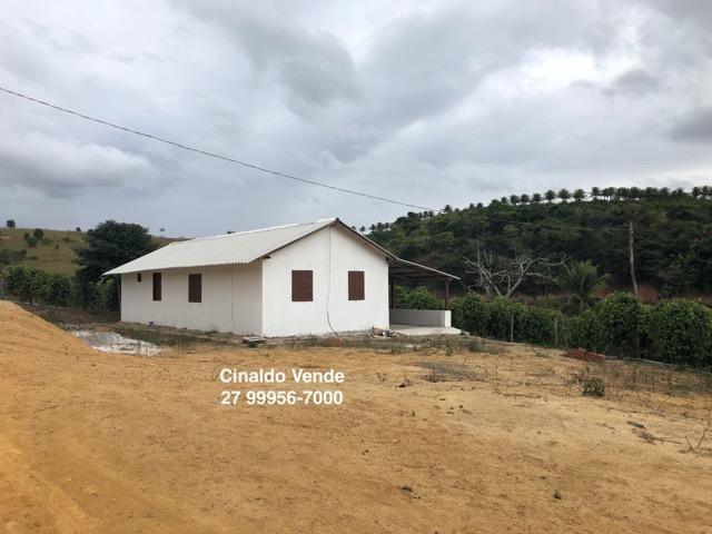 Fazenda com 35 alqueires (169,40 hectares) em São Mateus ES - Foto 19