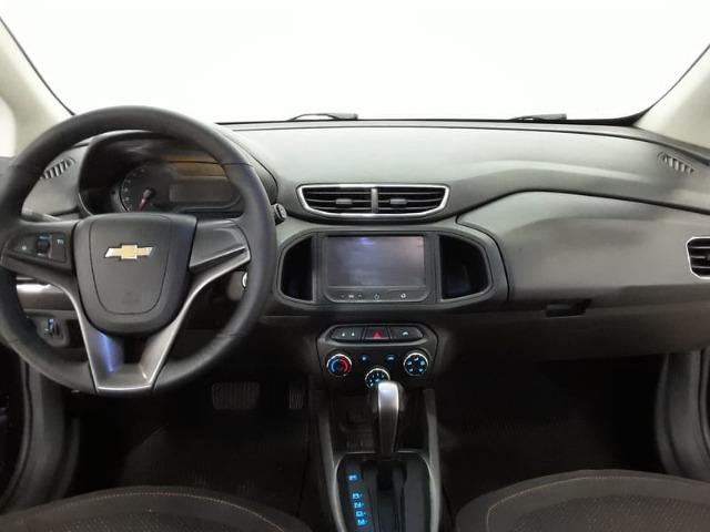 Chevrolet Onix LT 1.4 Aut. Flex 2014 - Foto 9
