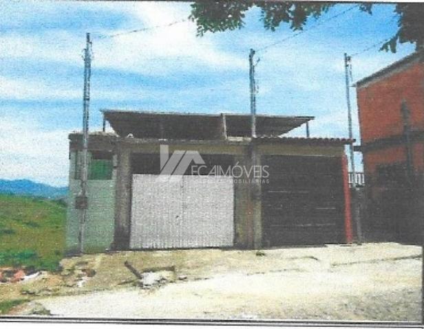 Apartamento à venda com 2 dormitórios em Cardoso de melo, Muriaé cod:434201