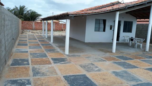 Casa em luis correia - Praia peito de moça - Foto 6