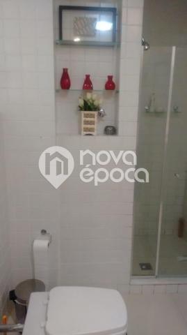 Apartamento à venda com 2 dormitórios em Santa teresa, Rio de janeiro cod:FL2AP29891 - Foto 12