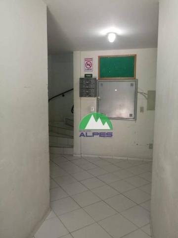 Apartamento residencial à venda, Cidade Industrial, Curitiba. - Foto 5