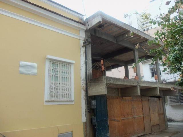 Casa com 3 dormitórios à venda, 110 m² por r$ 650.000,00 - tijuca - rio de janeiro/rj - Foto 17