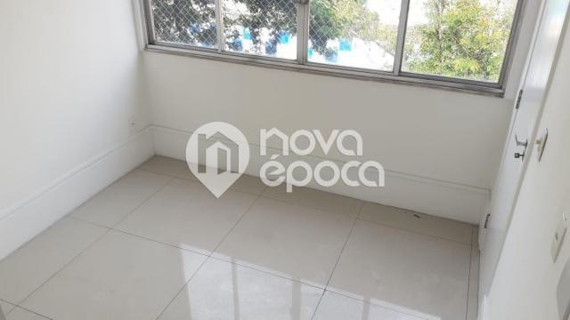 Apartamento à venda com 2 dormitórios em Laranjeiras, Rio de janeiro cod:FL2AP41064 - Foto 8