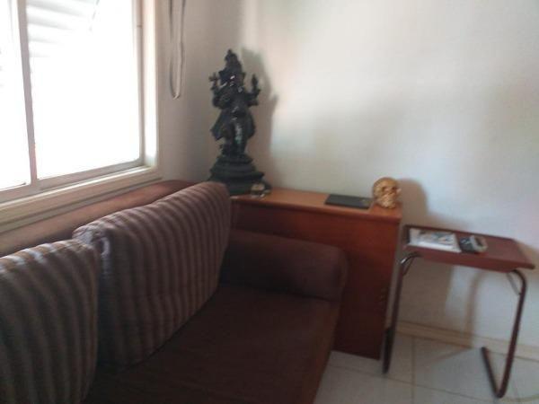 Apartamento à venda com 2 dormitórios em São sebastião, Porto alegre cod:SC10601