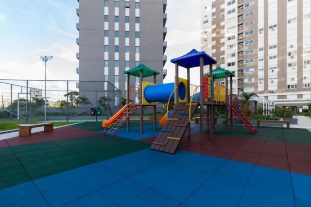Apartamento à venda com 3 dormitórios em São sebastião, Porto alegre cod:9885947 - Foto 9