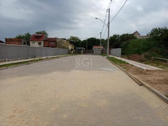Terreno à venda em Ipanema, Porto alegre cod:LU430006 - Foto 3