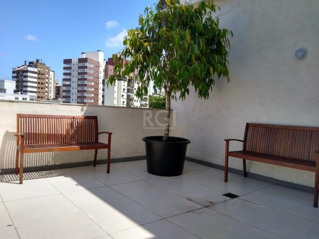 Apartamento à venda com 2 dormitórios em Jardim botânico, Porto alegre cod:LI50878396
