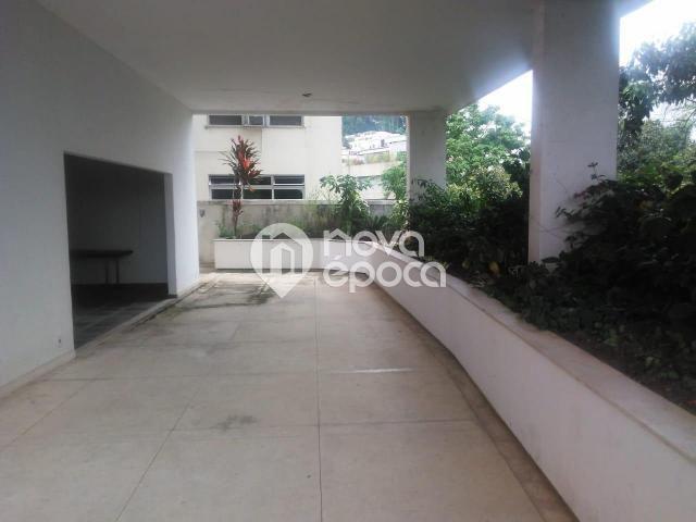 Apartamento à venda com 2 dormitórios em Leblon, Rio de janeiro cod:CO2AP41103 - Foto 19