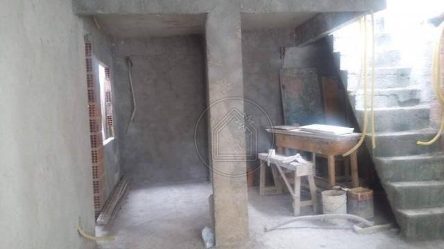 Casa com 3 dormitórios à venda, 110 m² por r$ 650.000,00 - tijuca - rio de janeiro/rj - Foto 6