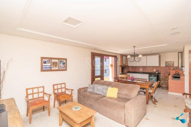 Apartamento à venda com 3 dormitórios em Santo antônio, Porto alegre cod:VP87111 - Foto 10