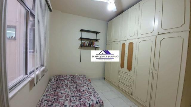 Apartamento de 2 quartos, na Rua do Humaitá - RJ - Foto 5