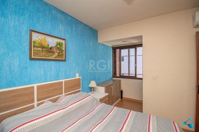 Apartamento à venda com 3 dormitórios em Santo antônio, Porto alegre cod:VP87111 - Foto 14