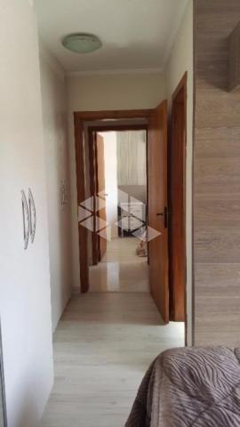 Apartamento à venda com 2 dormitórios em Jardim lindóia, Porto alegre cod:AP12756 - Foto 5