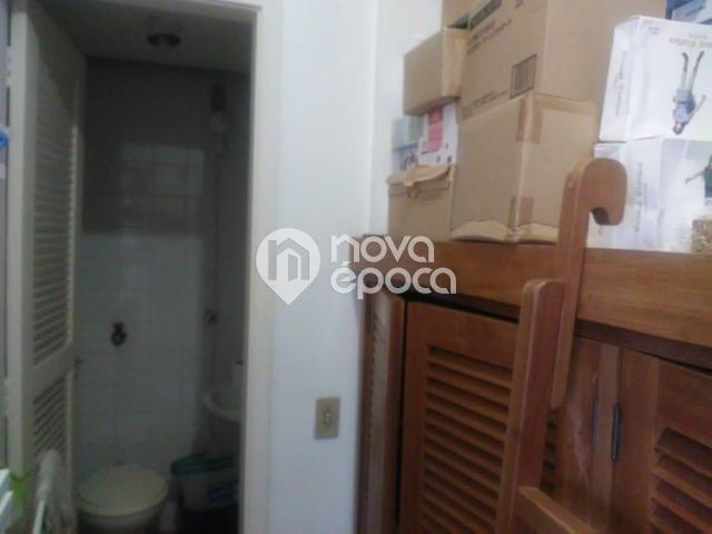 Apartamento à venda com 2 dormitórios em Leblon, Rio de janeiro cod:CO2AP41103 - Foto 15