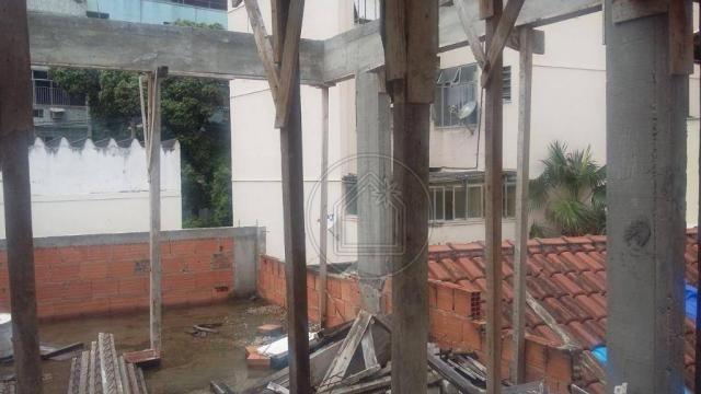 Casa com 3 dormitórios à venda, 110 m² por r$ 650.000,00 - tijuca - rio de janeiro/rj - Foto 7