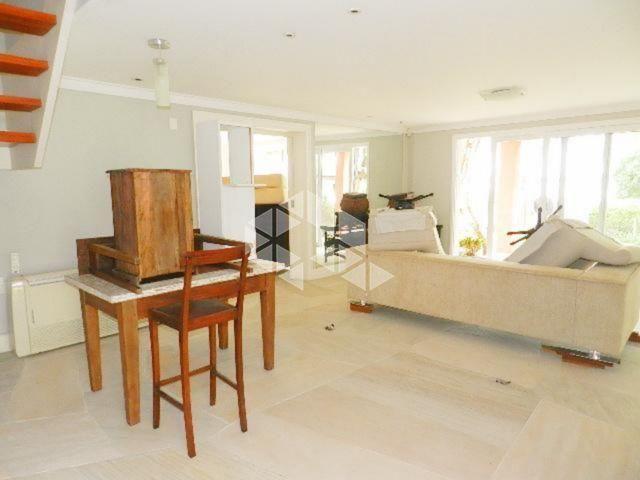 Casa à venda com 4 dormitórios em Centro, Eldorado do sul cod:CA3777