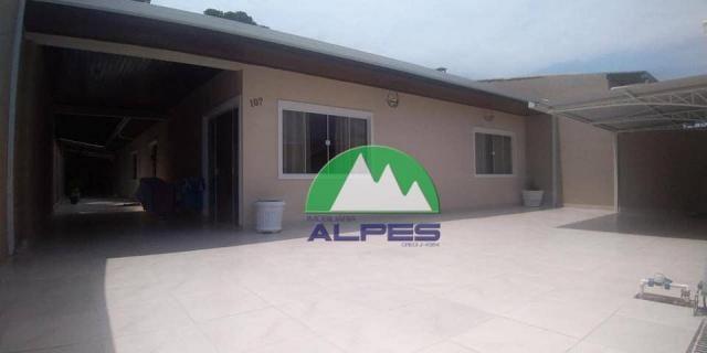 Casa à venda, 200 m² por R$ 600.000,00 - Pinheirinho - Curitiba/PR